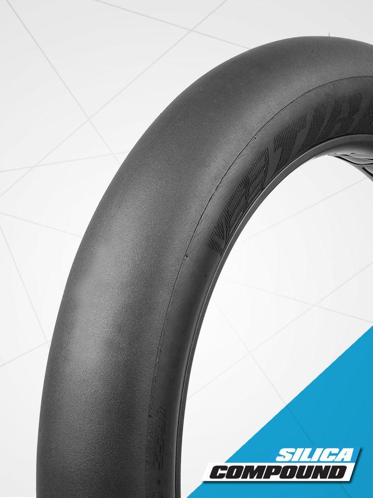 FAT TIRE  |  Apache Fatty Slick - Vee Tire Co.