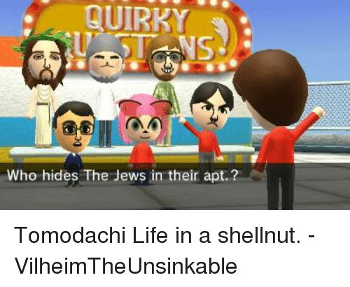 Funny Memes About Life Tumblr : Image result for tomodachi life memes humor pinterest