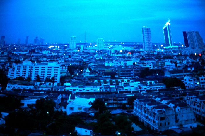 senARTPhotography: NIGHT IN BANGKOK