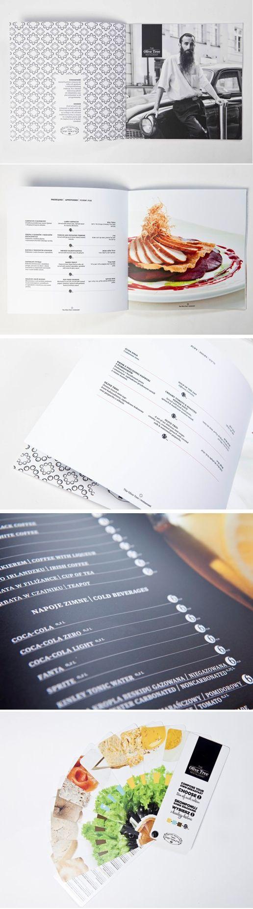 73 best [ Menu Design ] images on Pinterest | Diner menu, Dinner ...
