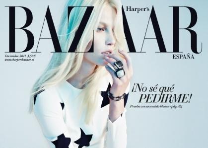 Harpers bazaar (revista de moda)