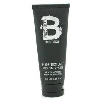TIGI » BED HEAD B FOR MEN » BED HEAD B FOR MEN PURE TEXTURE MOLDING PASTE