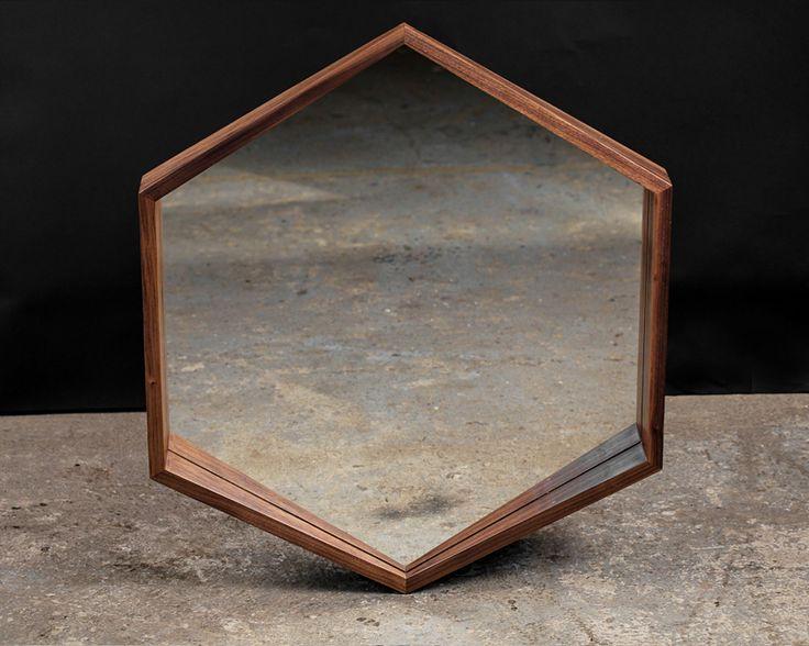 EYE FOLLOW Mirror | WORKBENCH Co.