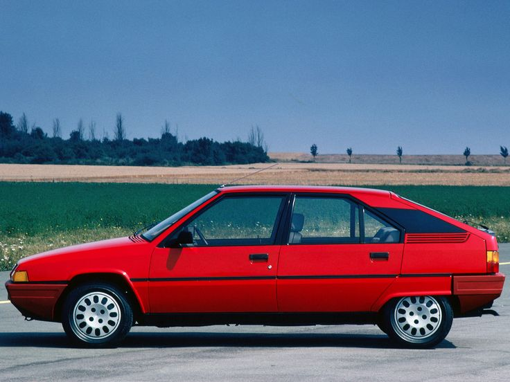 Citroen BX, 1982-86 Maintenance/restoration of old/vintage vehicles: the material for new cogs/casters/gears/pads could be cast polyamide which I (Cast polyamide) can produce. My contact: tatjana.alic@windowslive.com