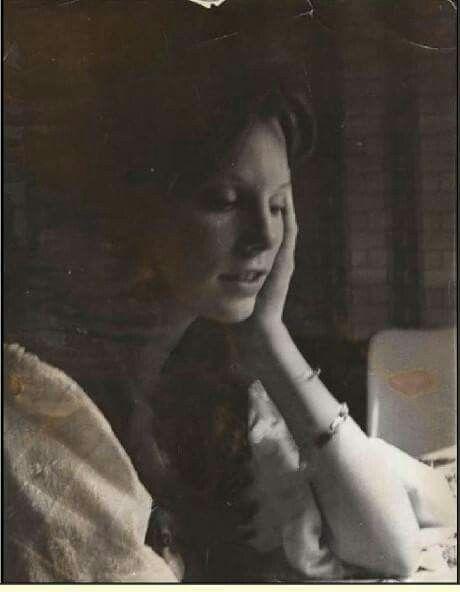 Pamela courson s Last picture .. | Jim morrison ...