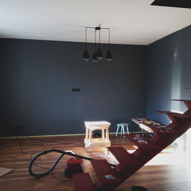 индивидуальное освещение в квартире