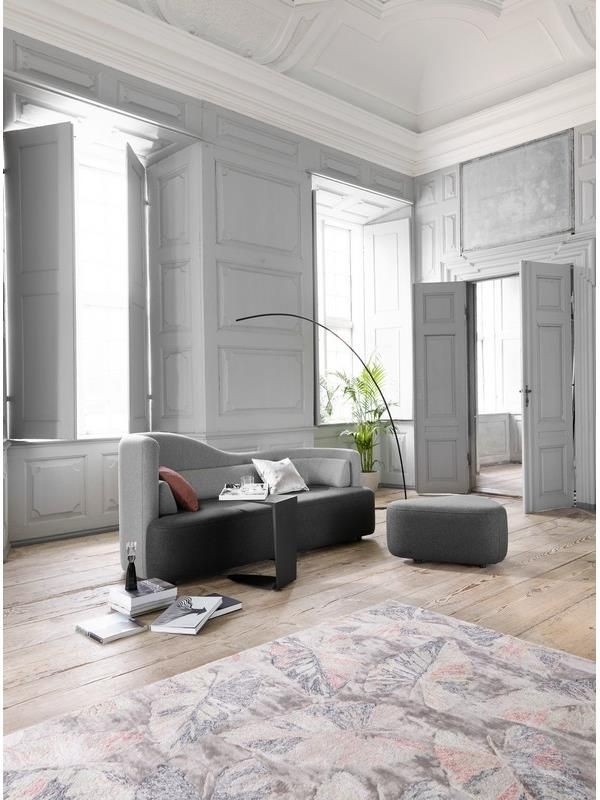 Ottawa - designer couch Sydney