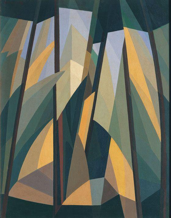 Pettoruti y el arte abstracto 1914–1949 | MALBA