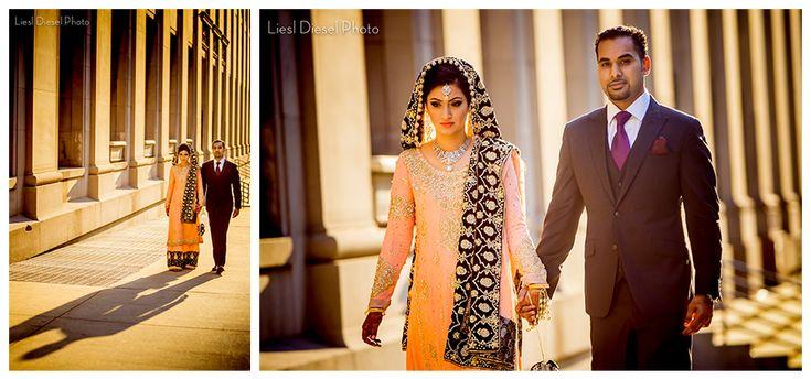 3-valima-portrait-bride-groom-union-station-chicago-los-angeles-photographer-wedding-liesldieselphoto indian wedding couple