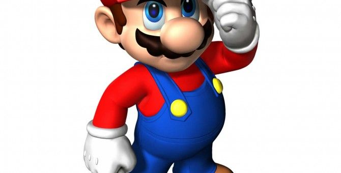 Facts Beyond Super Mario's Plumbing Career