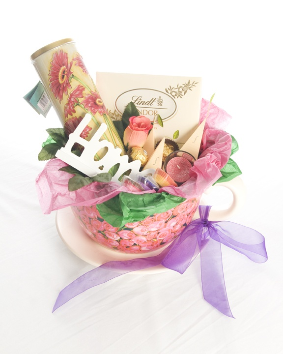 A Touch of Tea Gift Hamper