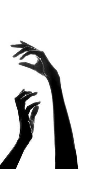 via tumblr #hand...  Mrs. Telleck's class...hand exercises!