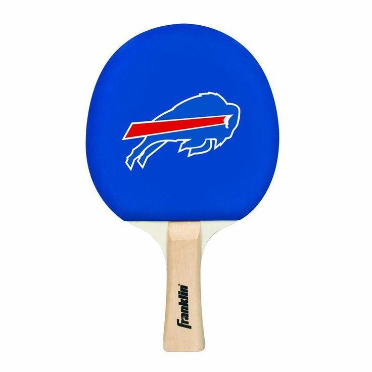 Buffalo Bills NFL Table Tennis Paddle (1 Paddle)