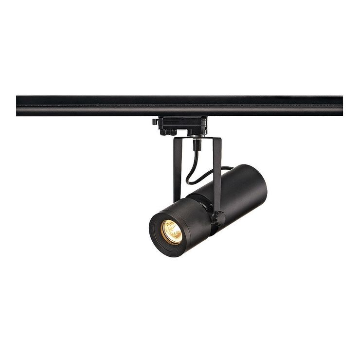 The 124 best slv track lighting systems images on pinterest track slv lighting euro spot mr16 for 3 circuit track systems aloadofball Choice Image