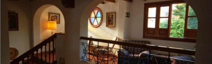 Hotel Alcadima en Lanjarón - 2 noches con desayuno y SPA: 64€ por persona  http://www.chollovacaciones.com/CHOLLOCNT/ES/chollo-hotel-alcadima-oferta-hotel-con-encanto-lanjaron.html