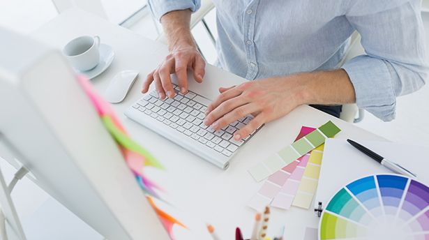Тренды в веб-дизайне 2016: советы по использованию цвета