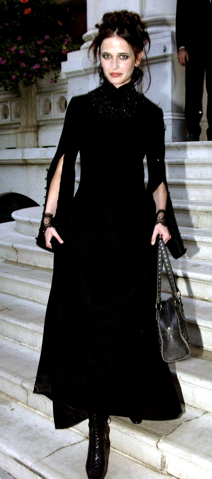 Eva Green | 'The Dreamers' Screening at Venice Film Festival -Sept. 2003