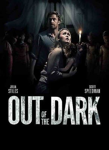 Out of the Dark streaming