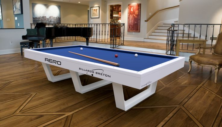billard table compétition francais carambole billard bréton AERO