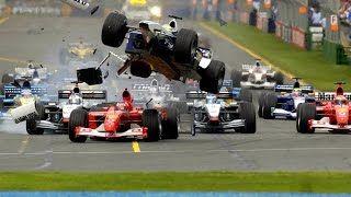High Speed Accident  4 Minutes Best Motosport Crash and Fail - Brutal Crashes Track - High Speed Accident For any probleme please CONTACT ME FIRST. Video present : Compilation Crash - Best Accident - Rally - Motorsport - Wtcc Crash - V8 Crash - Holden - Dtm - Audi - Indycar - F1 - Drag - 402 m - Big Crash Fiat - Porsche - Btcc - Nascar - Safety Car - Lamborghini - Ferrari - Unusual - Mercedes - Nissan - Mitsubishi - Subaru - Honda - Toyota - Super Gt - Gp2 Gp3 Crash - Mclaren Crash - Wrc…