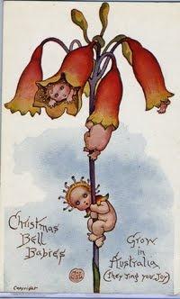 Gumnut Babies : May Gibbs : Australian Illustrator