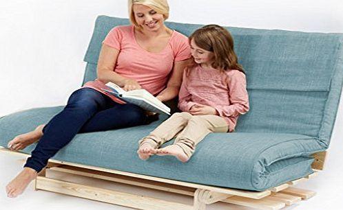 Shopisfy Duck Egg 2 Seater Complete Futon, Double Wooden Futon Base with Luxury Mattress No description (Barcode EAN = 5055889320737). http://www.comparestoreprices.co.uk/december-2016-week-1-b/shopisfy-duck-egg-2-seater-complete-futon-double-wooden-futon-base-with-luxury-mattress.asp