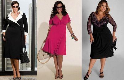 Варианты платьев для фигуры с широкими бедрами | Портал о женской моде, красоте и здоровье