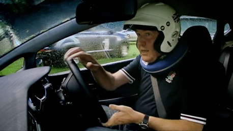 Transmission – BBC Top Gear