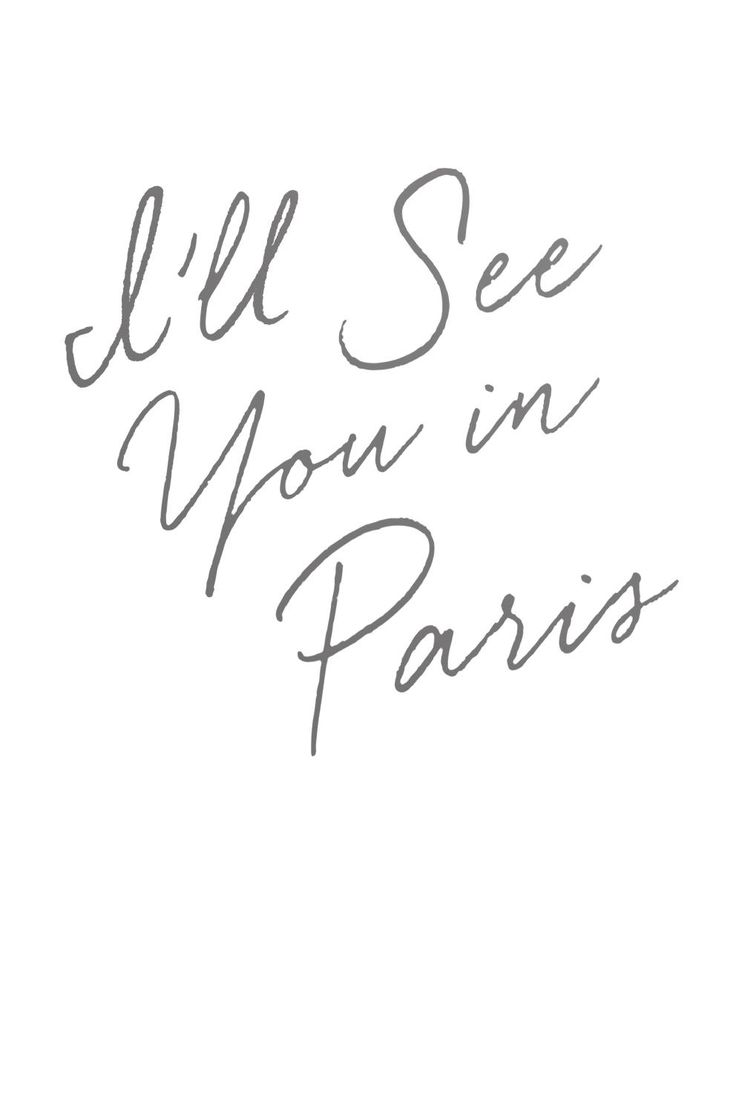 "Excerpt from the upcoming book ""I'LL SEE YOU IN PARIS"" by Michelle Gable, bestselling author of A PARIS APARTMENT."