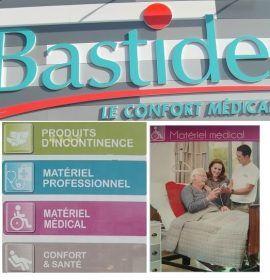 Bastide, location et vente de matériel médical à Schweighouse-sur-Moder (67)