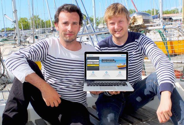 Bravo à #SamBoat qui réussit une levée de fonds de 250 000 euros auprès de Happy Capital (45 000 euros) et d'investisseurs privés experts du marché de la location de bateaux.. Nous leur avons consacré un article : http://www.institut-sage.com/2014/10/samboat-affiche-une-tresorerie-positive-avant-de-lever-des-fonds/