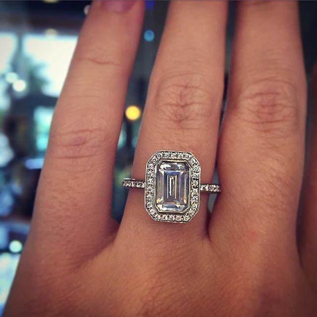 Loree Rodkin Engagement Rings