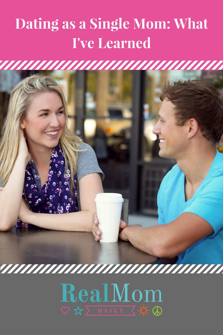 Dating sites full of single moms