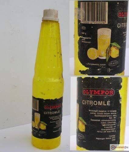 .Hungary-syrup