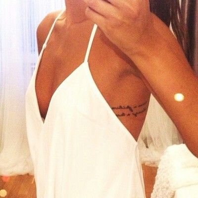Tattoo placement
