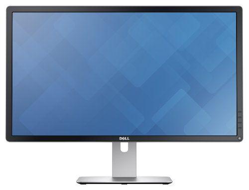 Dell Professional シリーズ 28インチ 液晶ディスプレイ (4Kモニタ/3840x2160/TN非光沢液晶/5ms/ブラック) P2815Q Dell http://www.amazon.co.jp/dp/B00ISLBNQS/ref=cm_sw_r_pi_dp_2HYEub0KBS524