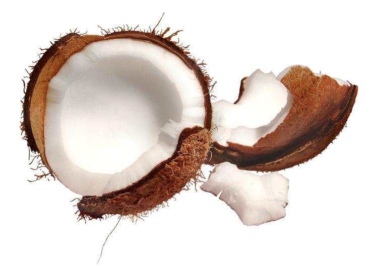 Detoksykacja olej kokosowy