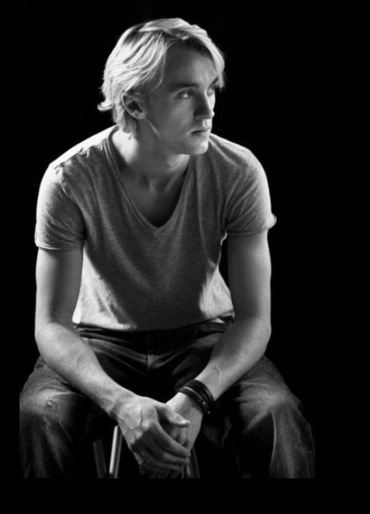 Faith And True Love Dramione In 2020 Tom Felton Hot Harry Potter Draco Malfoy Tom Felton