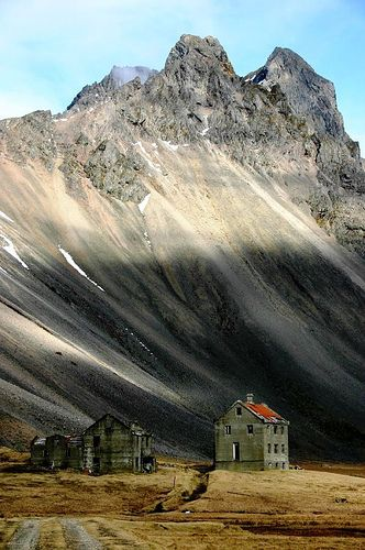 Horn, Iceland