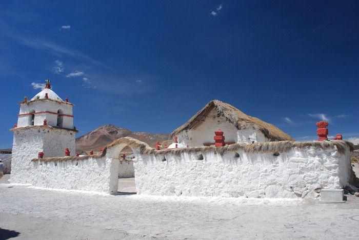 Imagenes de Arica y Parinacota - Galeria Fotografica