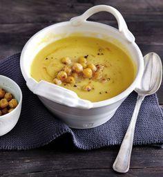 Zimná polievka | Recepty.sk