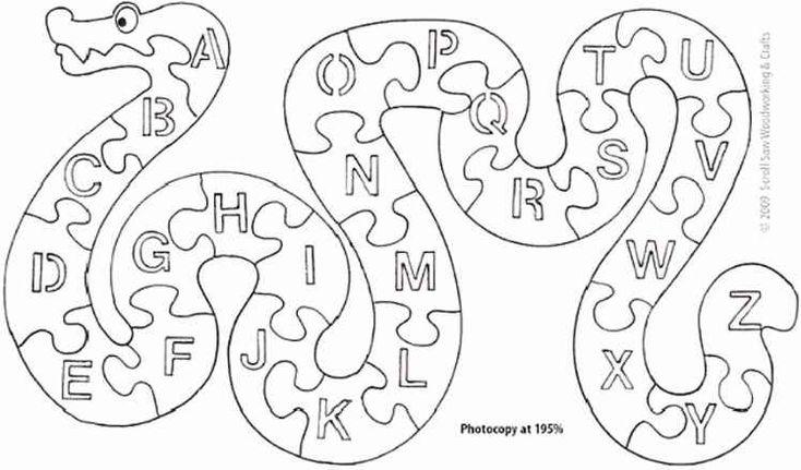 989 Best Images About Puzzle En Bois On Pinterest Toys