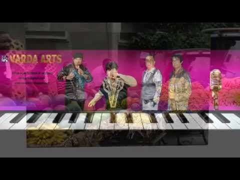Varda Arts - Wazo Ni Kuoe - YouTube