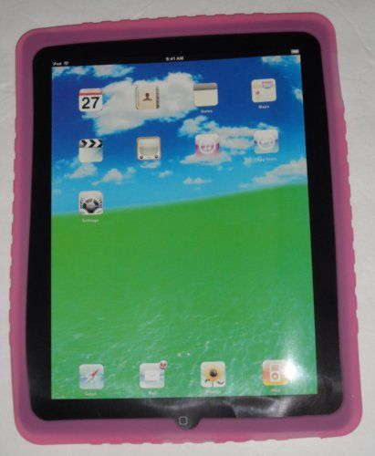Light Pink Durable Silicone Protective Case Cover Skin for Apple iPad 1st Generation Unknown http://www.amazon.com/dp/B00HUKQFR0/ref=cm_sw_r_pi_dp_Ynq1tb131KWSF08R