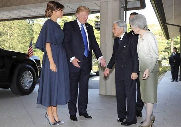http://www.newmyroyals.com/2017/11/the-emperor-and-empress-received-donald.html
