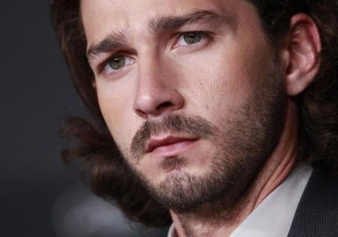 In other news: Shia LaBeouf bails on Broadway debut; Metta World ...