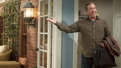 Last Man Standing - Typical Tim Allen - Funny.