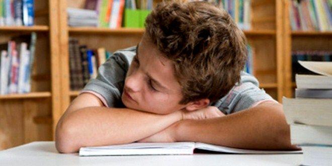 Lima Kiat Atasi Anak yang Malas Belajar | Edupost.ID