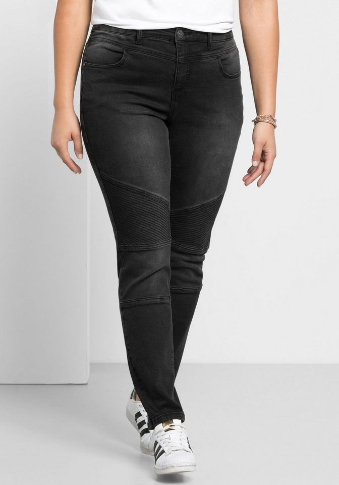 f3dd778e1647 Sheego Stretch-Jeans Power-Stretch-Qualität | Fashion (latest ...