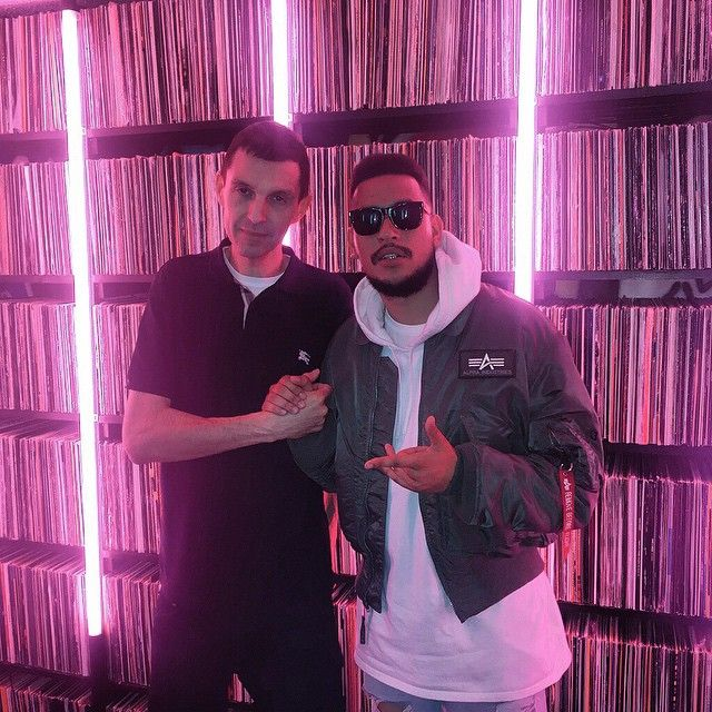 AKA appears on Tim Westwood TV | Epyk Living